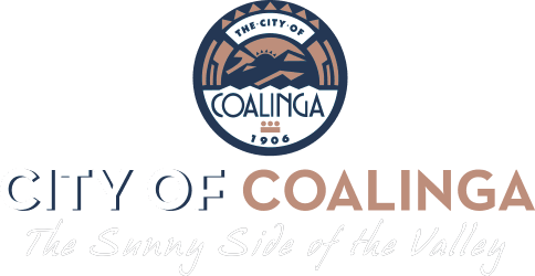 The City of Coalinga